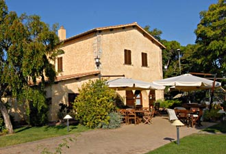 Bed and Breakfast Orbetello