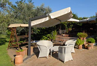 Bed and Breakfast Argentario